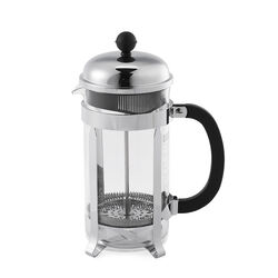 Bodum Chambord French Press Coffee Maker front view