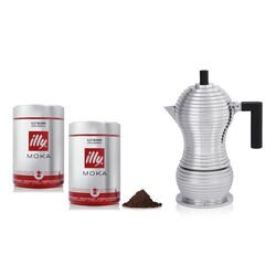 Moka Lovers Bundle