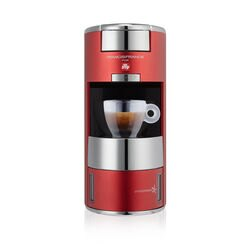Francis Francis X9 Red iperEspresso Capsule Machine front view
