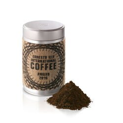 India Ground Coffee Ernesto Illy International Coffee Award Winner