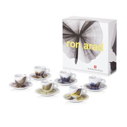 Ron Arad illy Art Collection Espresso Cups