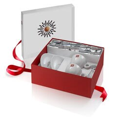 Extraordinary Cappuccino Gift Set front view