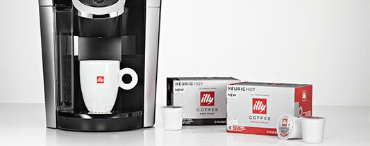 Purchase Drip Coffee Machines & Coffee Brewers from illy eShop