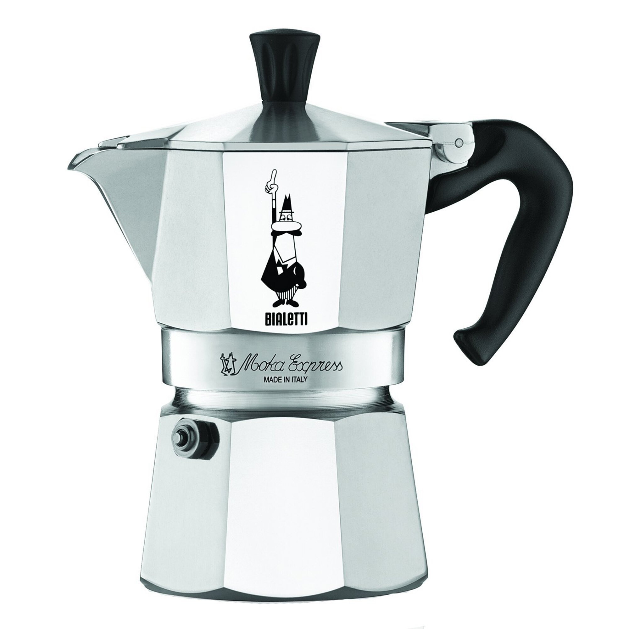 Bialetti Machine Cafe