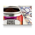 ILLY ART COLLECTION: LATAS