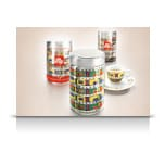 LA NUEVA LATA ILLY ART COLLECTION