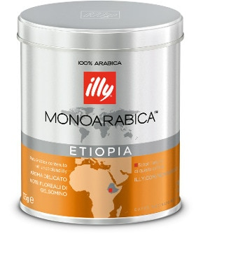 illy Monoarabica