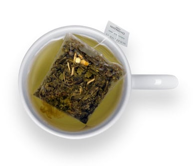 HOT WATER FOR TEAS AND HERBAL INFUSIONS
