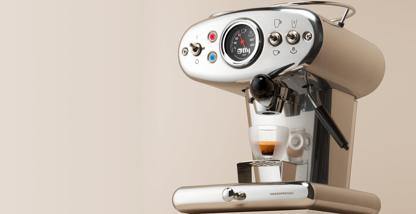 illy Shop - illy coffee selection, coffee machines and ...