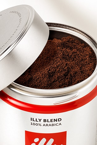 Gourmet Coffee and Italian Coffee Machines - illy Shop