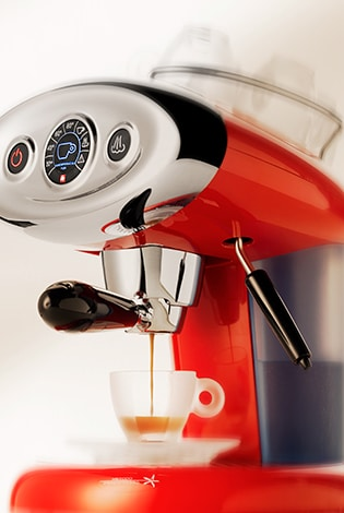 Iperespresso Coffee Machines