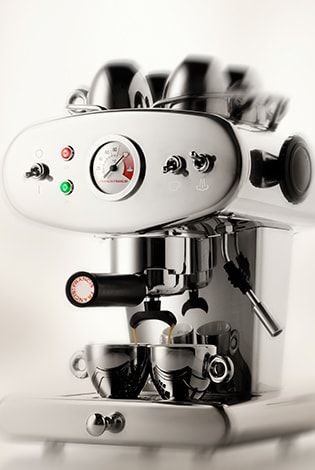Ground Coffee Machines