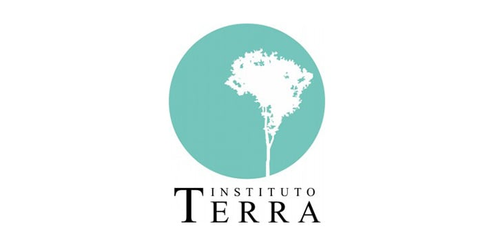 Logo dell'instituto terra
