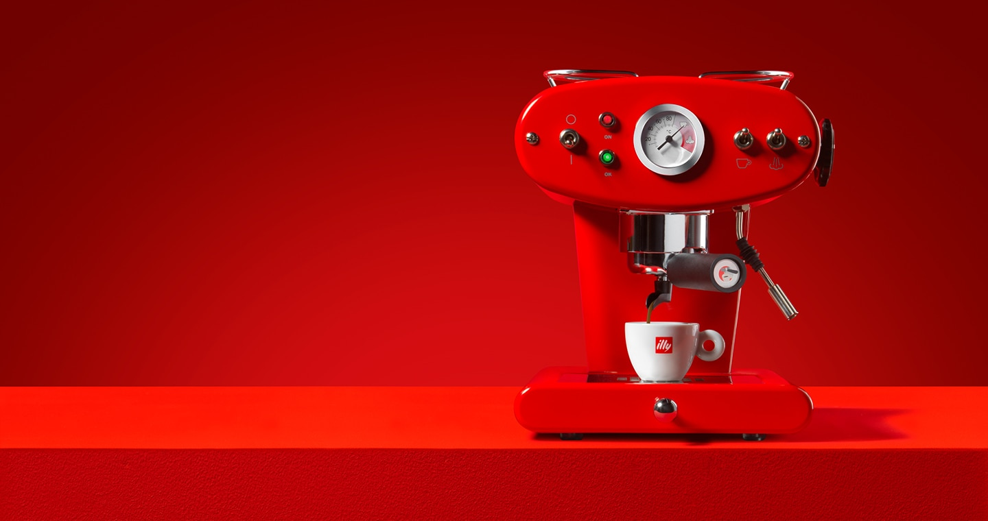 E.S.E. Pod machine - Espresso Machine X1/