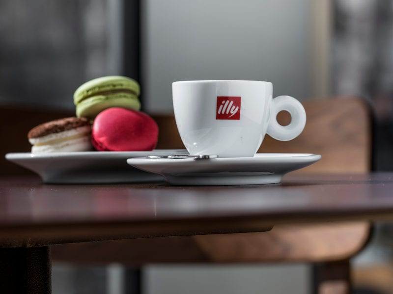 illy art collection Biennale Arte Venezia 2019