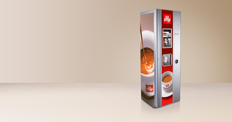 Vending Fornitura Caffe Macchine Da Caffe Per Grandi Uffici