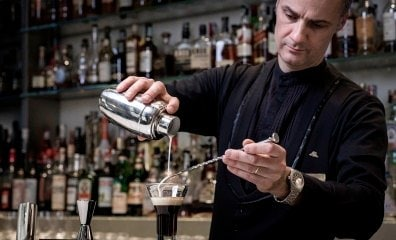 barman preparation coinvolgere