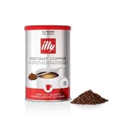 Café soluble instantané torréfaction classique