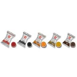 MONOARABICA iperEspresso Capsule Singles Variety Pack
