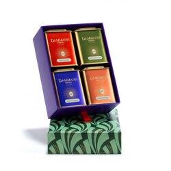 Dammann Frères - Giftbox Wonderful Christmas