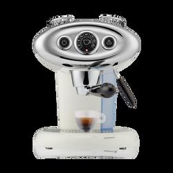 X7.1 - Macchina da Caffè Iperespresso bianca