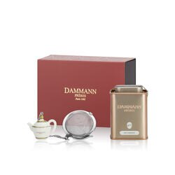Dammann Giftbox tuileries - 1 stuk