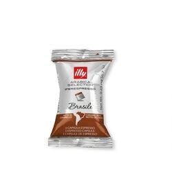 Kaffeekapseln Iperespresso Arabica Selection Brasilien - 100 Kapseln