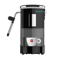 Diamo One Espresso Machine front view