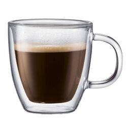 Bodum Bistro Cafe Latte Cup