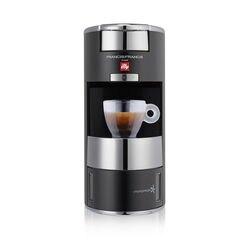 illy X9 iperEspresso Machine - Espresso Capsules - Black - Espresso Cup