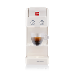 Y3.2 iperEspresso Espresso & Coffee Machine