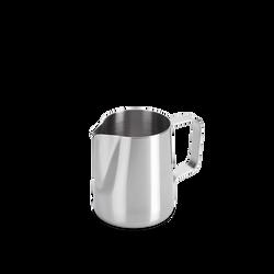 Profi Milchkännchen Aufschäumkännchen aus Edelstahl 0,35 Liter