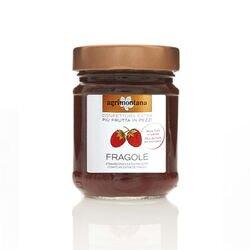 Confitura Extra de Fresas Agrimontana de 230gr