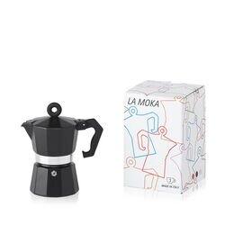 La Moka 3 Cup Moka Pot