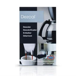 Dezcal Activated Scale Remover