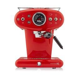 illy X1 iperEspresso Anniversary Machine - Espresso & Coffee - Red