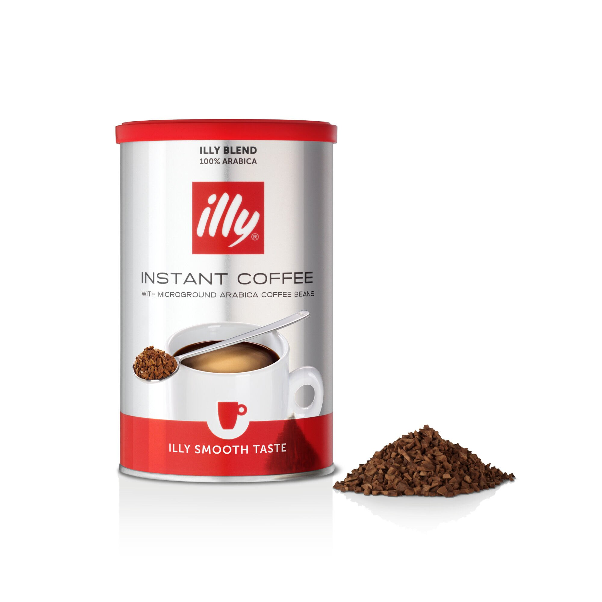 Instant Coffee Classico Taste