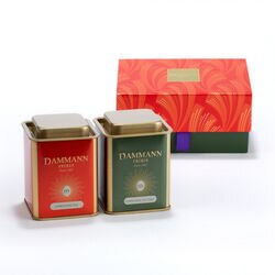 Dammann Frères - Giftbox Happy Holidays