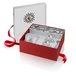 Extraordinary Espresso Gift Set front view