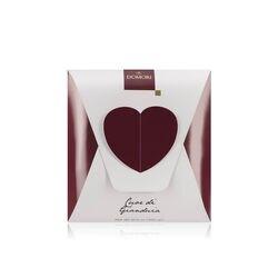 Cioccolato Domori Cuore di Gianduja da 300gr