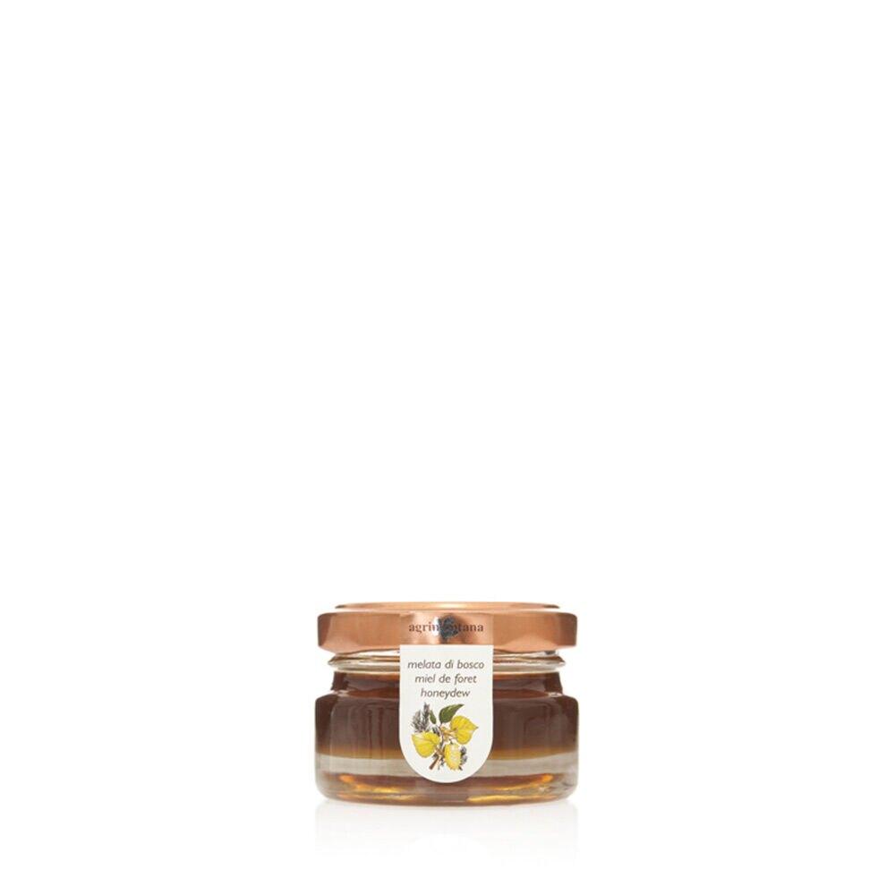 Miele di melata di bosco Agrimontana da 42gr