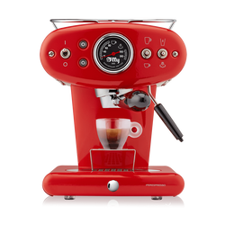 X1 Iperespresso Anniversary 1935 Machine - Red