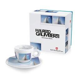 illy Art Collection Maurizio Galimberti - 1 tazzina da Caffè espresso