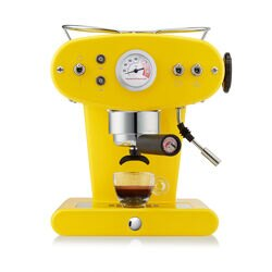 X1 Ground Coffee Machine