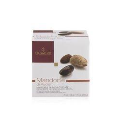 Chocolat Domori dragées amandes 70g