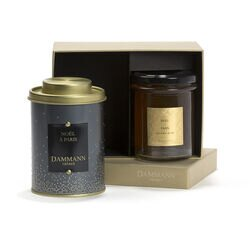 Dammann Frères - Giftbox Christmas Eve