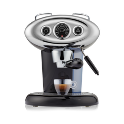 X7.1 iperEspresso Machine - Black