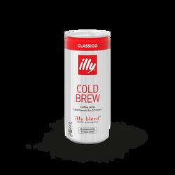 Cold Brew ijskoffie Classico