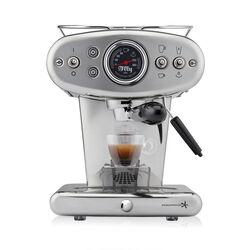 X1 anniversary Iperespresso Espresso&Coffee in acciaio inox