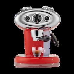 X7.1 Rot - Iperespresso Espressomaschine